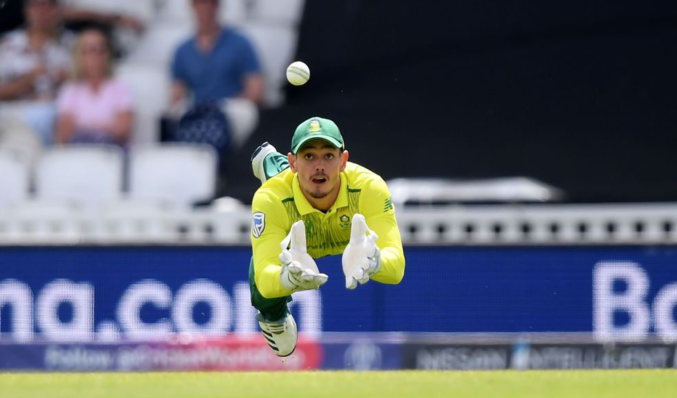 Rattled South Africa face uphill challenge