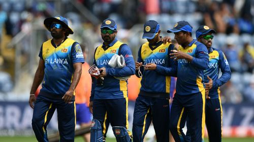 Sri Lanka play twice in this round, so their players are worth a pick