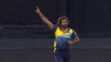 Uber Best Deliveries: Lasith Malinga, Nuwan Pradeep