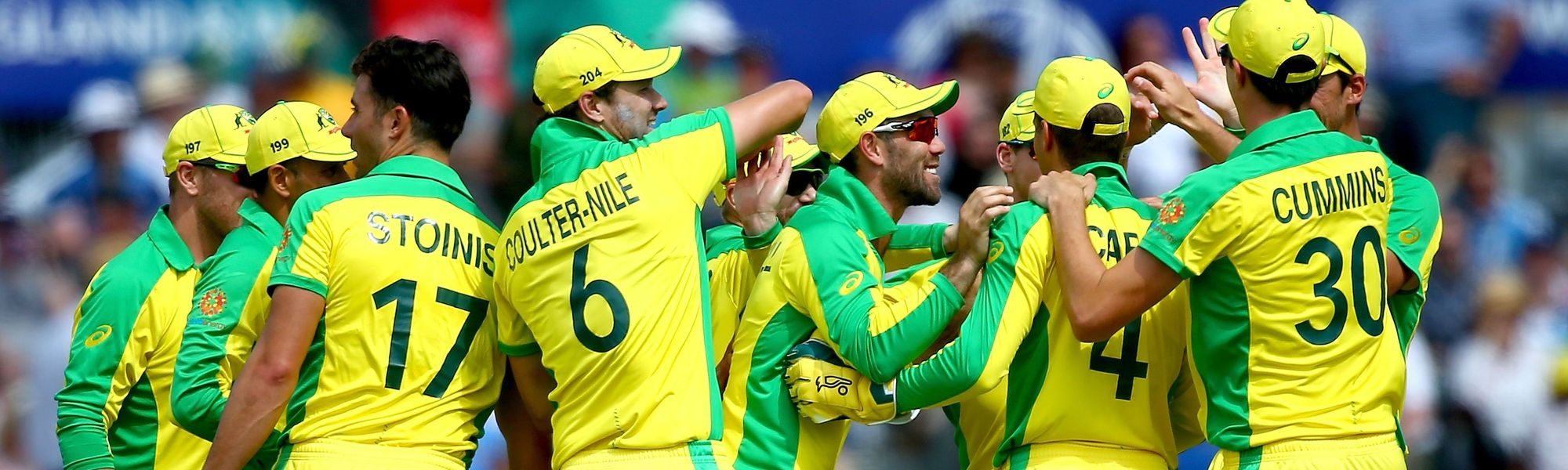 ICC Dream11 Daily Fantasy tips: Australia vs West Indies