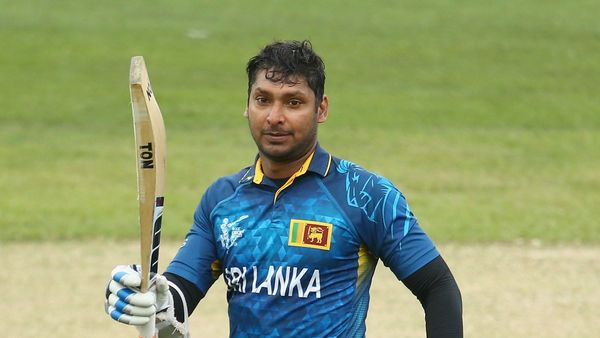 Sangakkara hopes MCC tour sparks more international cricket in Pakistan