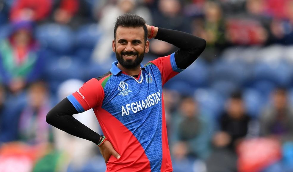 'Bowlers didn't take responsibility at the start' – Naib rues missed opportunity