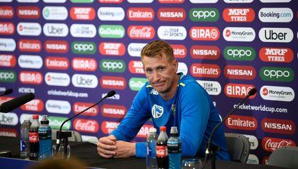 Live Cricket Scores & News - ICC Cricket World Cup 2019