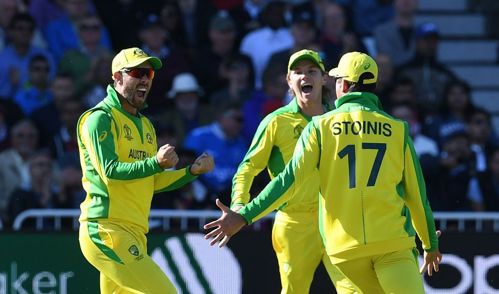 Coulter-Nile, Starc fend off West Indies attack