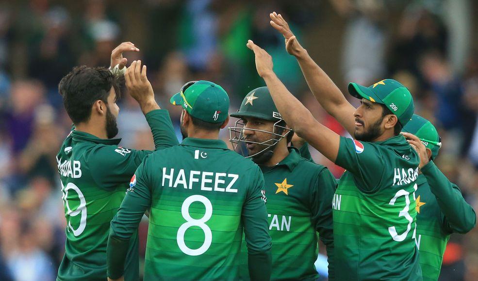 Pakistan set sights on Sri Lanka after surprise win against England