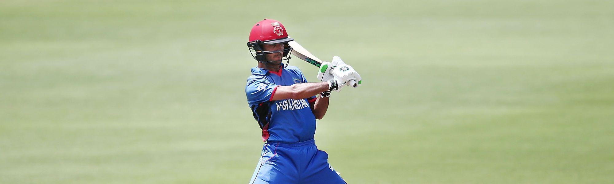 Ikram Ali Khil has proven himself a capable top order batsman