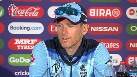 CWC19: ENG v BAN - Morgan: destructive Roy a 'luxury' for England