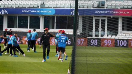 CWC19: AFG v NZ – Match Preview