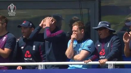CWC19: ENG v BAN - The Review