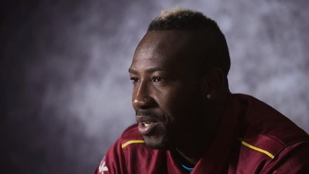 CWC 19: Andre Russell feature