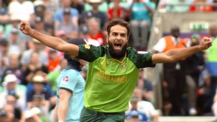 CWC 19: Imran Tahir feature