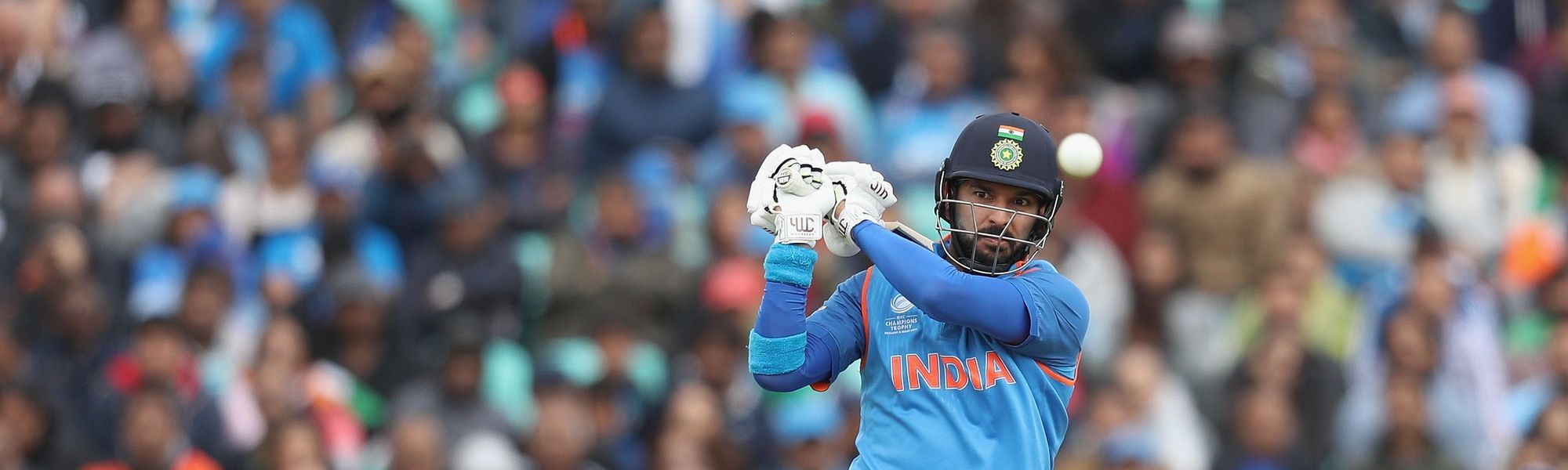 Yuvraj Singh has announced his retirement from all international cricket