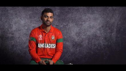CWC19: Player in focus – Tamim Iqbal