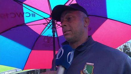 CWC19: BAN v SL - Mel Jones talks to Bangladesh bowling coach Courtney Walsh