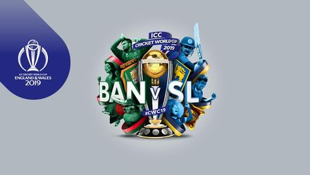 CWC19: BAN v SL – Match preview