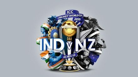 CWC19: IND v NZ - Match preview