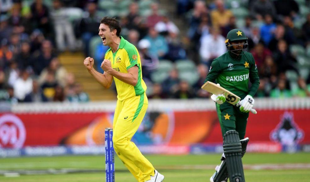 Australia subdue inconsistent Pakistan