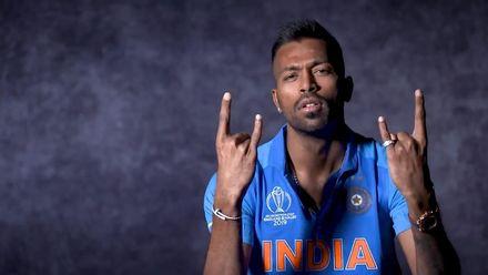 Hardik Pandya: India's 'rockstar'