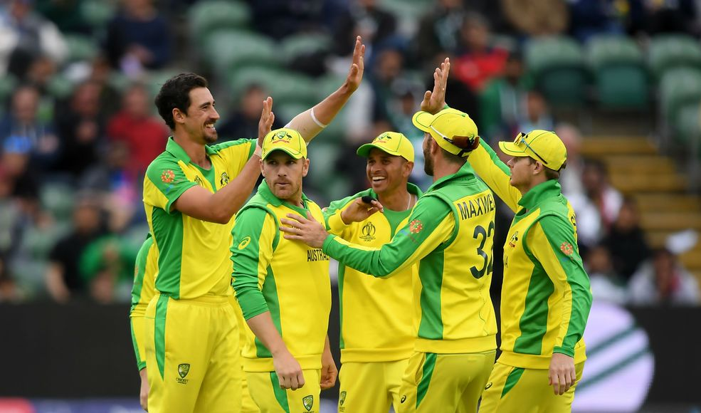 On song Australia look to continue surge against Sri Lanka