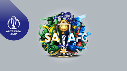 CWC19: SA v AFG – Match preview