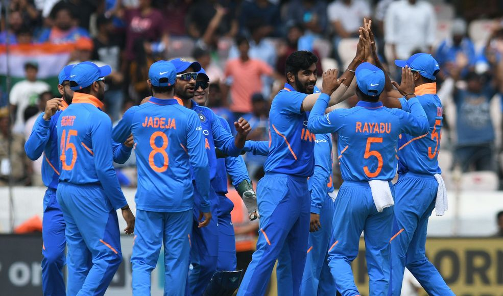 India aim to maintain World Cup dominance over arch-rivals Pakistan