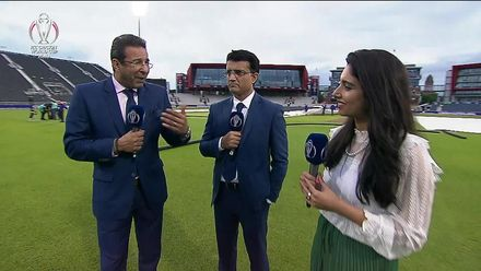 CWC19: IND v PAK – The Review