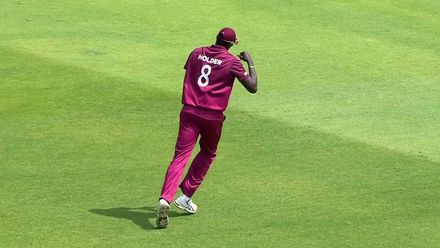 CWC19: Player in focus – Jason Holder