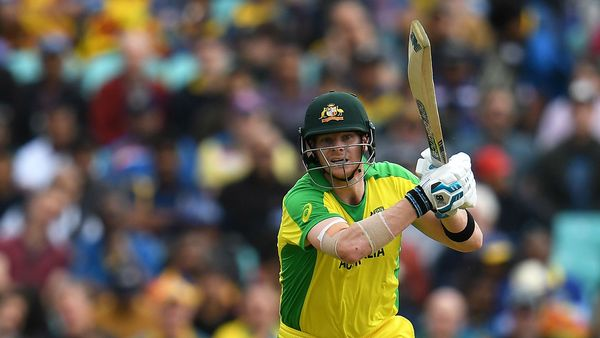 Steve Smith acknowledges the need to slow down in the face of obsessive batting routine