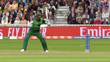 CWC19: WI v BAN - OPPO Be A Shot Maker