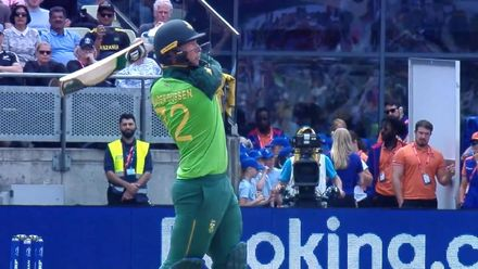 CWC19: NZ v SA – Bira91 Super Sixes