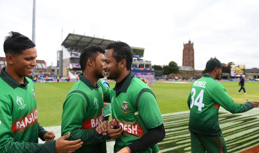 Inspiring Bangladesh face huge step-up in challenge against Australia