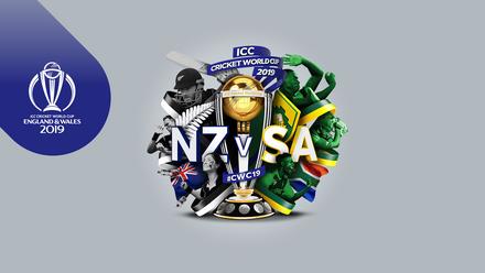 CWC19: NZ v SA – Match Preview