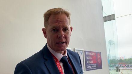 CWC19: NZ v SA - Shaun Pollock is predicting a good game