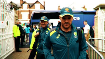 CWC19: AUS v BAN - Trent Bridge prepares to host its final game of CWC19