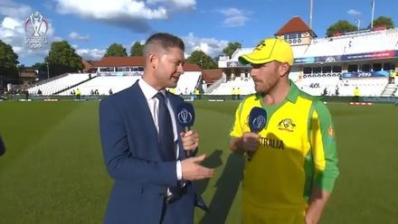 CWC19: AUS v BAN – The Review