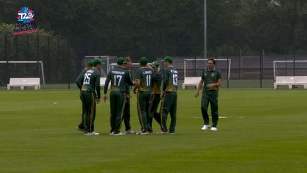 ICC Men's T20 World Cup Europe Final 2019, Norway v Guernsey: Guernsey march towards win