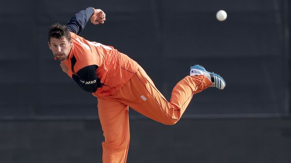 O'Dowd's debut fifty, bowlers fire Netherlands to big win