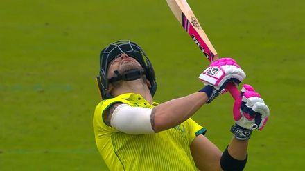 CWC19: Pak v SA - du Plessis skies one off Mohammad Amir