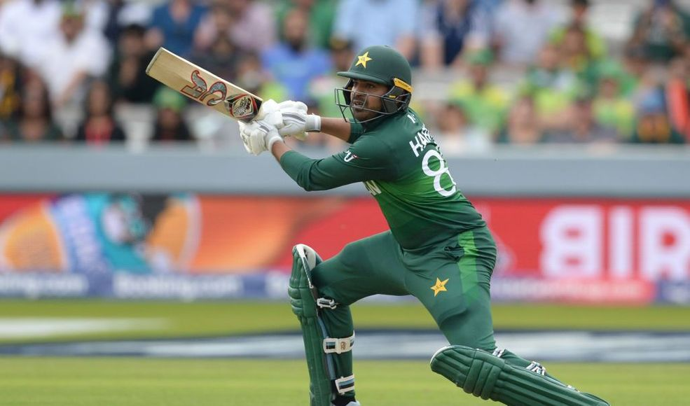 Sohail, Amir keep Pakistan's World Cup alive