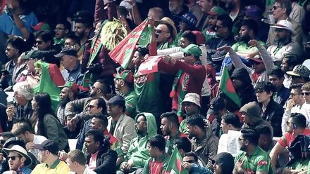 CWC19: Bangladesh, a formidable force