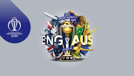 CWC 19: ENG v AUS – Match Preview