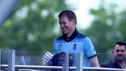 CWC 19: Eoin Morgan – Leader, Record-breaker, Visionary