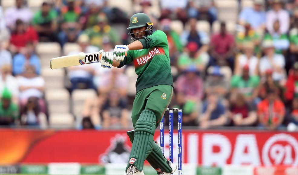 Bangladesh hopeful of Mahmudullah's recovery before India clash