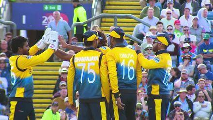 CWC19: Sri Lanka's morale-boosting win over England