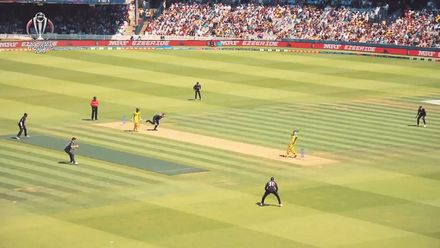 CWC19: NZ v AUS - Closer