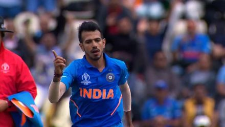CWC 19: Yuzvendra Chahal and his role in India's elite bowling attack