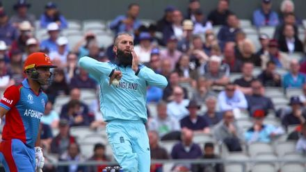 CWC 19: The optimistic Moeen Ali on England's campaign