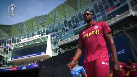 CWC19: AFG v WI – Closer