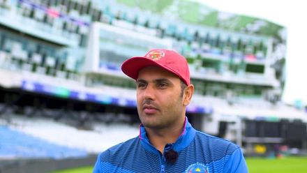 CWC19: Afghanistan tournament review