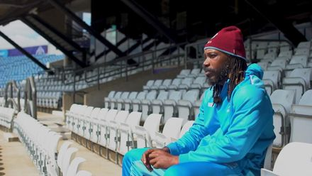 CWC19: The calm and relaxed Universe Boss